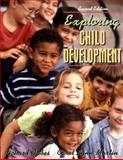Exploring Child Development, Fabes, Richard A. and Martin, Carol Lynn, 0205348084