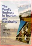 The Family Business in Tourism and Hospitality 9780851998084