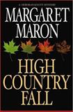 High Country Fall, Margaret Maron, 0892968087