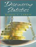 Discovering Statistics (paper), Student CD and Tables and Formulas Card, Larose, Daniel, 1429228083
