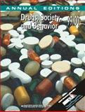 Drugs, Society and Behavior, 1999-2000 9780070398085
