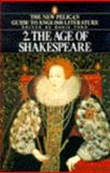 The Age of Shakespeare, , 0140138080