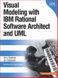 Visual Modeling with IBM Rational Software Architect and UML, Quatrani, Terry and Palistrant, Jim, 0321238087