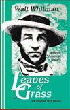 Leaves of Grass : The Original 1855 Edition, Whitman, Walt, 0942208080