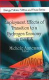 Employment Effects of Transition to a Hydrogen Economy in the U. S., Auriemma, Michele, 1607418088