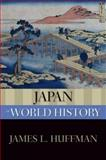 Japan in World History, Huffman, James L., 0195368088