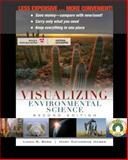 Visualizing Environmental Science, Second Edition Binder Ready Version, Berg, 0470418087