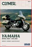 Yamaha Royal Star, 1996-2003 9780892878086