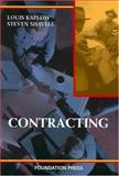 Contracting, Kaplow, Louis and Shavell, Steven, 158778808X