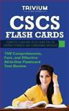 CSCS Flash Cards : Complete Flash Card Study Guide for the Certified Strength and Conditioning Specialist, Trivium Test Prep, 1940978084