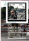 Check in Check Out, Christian van t Hof, Floortje Daemen, Rinie van Est, 9056628089