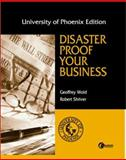 Disaster Proof Your Business, Wold, Geoffrey H. and Wold-Shriver, 0073038083