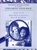 Student Study Guide to Accompany Exploring Your Role, Mary Renck Jalongo and Joan P. Isenberg, 0131138081