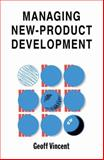 Managing New-Product Development, Geoff Vincent, 0442238088