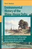 Environmental History of the Rhine-Meuse Delta 9789048178087