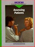 Assessing Patients, Springhouse Publishing Company Staff, 0874348080