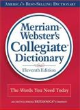 Merriam-Webster's Collegiate Dictionary, Merriam-Webster, 0877798087