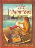 The Paint Box, Maxine Trottier and Stella East, 1550418084