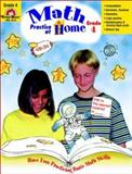 Math Practice at Home, Wes Tuttle and Amy Beth Tuttle, 1557998086