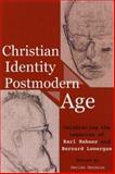 Christian Identity in a Postmodern Age, Declan Marmion, 1853908088