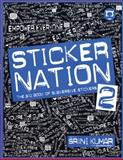 Sticker Nation 2, Srini Kumar, 1934708089
