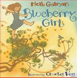 Blueberry Girl, Neil Gaiman, 0060838086