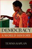 Democracy 1st Edition