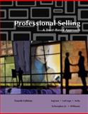 Professional Selling : A Trust-Based Approach, Ingram, Thomas N. and LaForge, Raymond W., 032453809X
