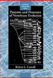 Patterns and Processes of Vertebrate Evolution 9780521478090