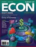 Survey of ECON, Sexton, Robert L., 0538478098