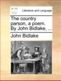 The Country Parson, a Poem by John Bidlake, John Bidlake, 1140748092