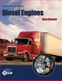 Modern Diesel Technology : Diesel Engines, Bennett, Sean, 1401898092