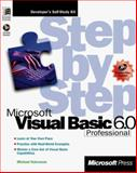 Microsoft Visual Basic Professional 6.0, Halvorson, Michael, 1572318090