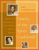 The Family of the Spirit Cookbook, John Pinberhughes, 006095809X