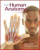 Human Anatomy, McKinley and McKinley, Michael, 0073378097