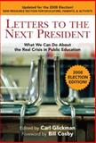 Letters to the Next President, , 0807748099