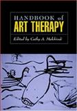 Handbook of Art Therapy 9781572308091