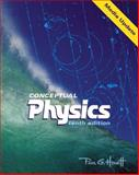 Conceptual Physics : Media Update, Hewitt, Paul G., 0321548094