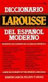 Diccionario Larousse del Espanol Moderno, Larousse Staff and Ramón García-Pelayo y Gross, 0451168097