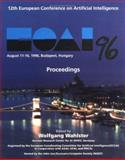 ECAI 96 : 12th European Conference on Artificial Intelligence, August 11-16, 1996, Budapest, Hungary: Proceedings, European Conference on Artificial Life Staff and Wahlster, Wolfgang, 0471968099