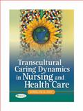 Transcultural Caring Dynamics in Nursing and Health Care, Ray, Marilyn A. and Ray, Marilyn, 0803608098