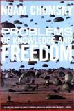Problems of Knowledge and Freedom, Noam Chomsky, 1565848098