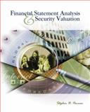 Financial Statement Analysis and Security Valuation : With S and P Package, Penman, Stephen H, 0072508094