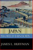 Japan in World History, Huffman, James L., 0195368096