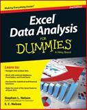 Excel Data Analysis for Dummies, Stephen L. Nelson, 1118898095