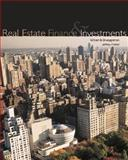 Real Estate Finance and Investments, Brueggeman, William B. and Fisher, Jeffrey D., 007365809X