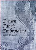 Drawn Fabric Embroidery, Agnes M. Leach, 048641809X