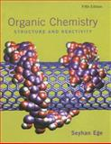 Organic Chemistry, Seyhan N. Ege, 0618318097