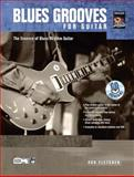 Blues Grooves for Guitar, Rob Fletcher, 073902809X