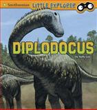 Diplodocus, Sally Lee, 149140809X